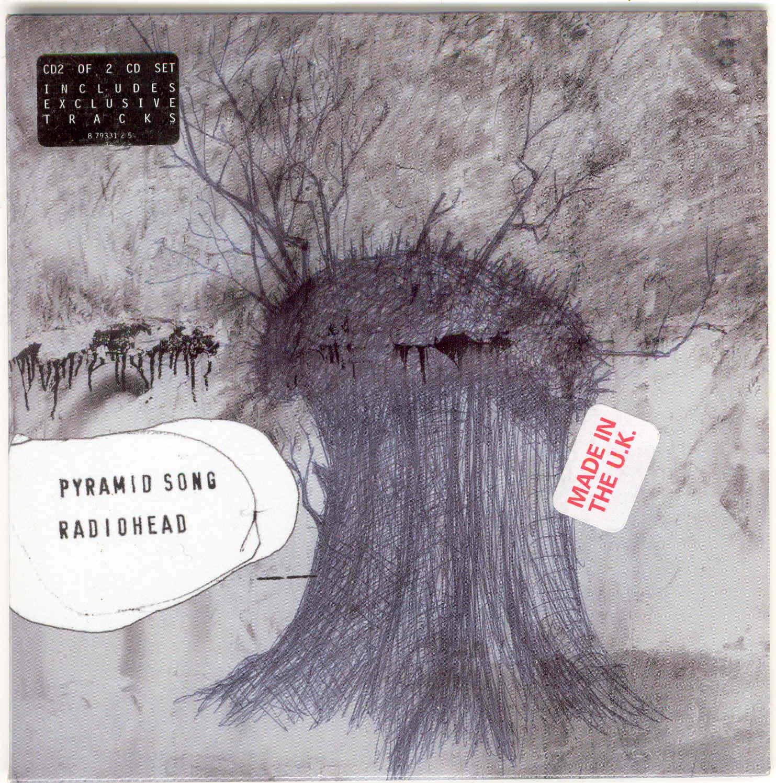 Radiohead Track Database