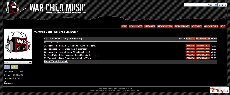 Radiohead Reckoner Remix Stems Downloads - linoauno